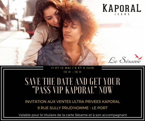 SAVE THE DATE AND GET YOUR PASS VIP KAPORAL NOW V1.jpg